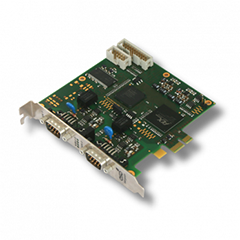 CAN-PCIe/400