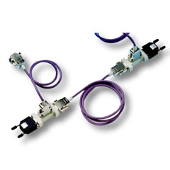 CAN-Cable, Connectors, Terminations