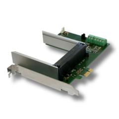 AMC-PCIe-Carrier