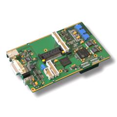 CPCI-CPU/AddOn
