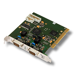 CAN-PCI/400