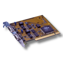 CAN-PCI/200