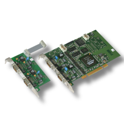 CAN-PCI/405