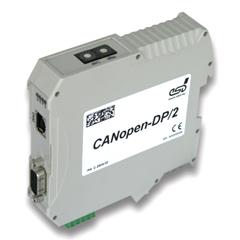 CANopen-DP/2