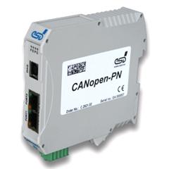 CANopen-PN