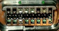 図2 - Ford Escort DLC(英国のDigitalFrictionの厚意により転載)