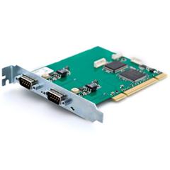 Kvaser PCIcanx II