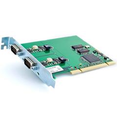 Kvaser PCIcanx