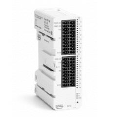 Kvaser DIN Rail S010-X10 Digital add-on