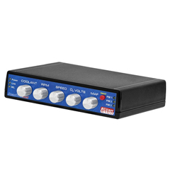 ECUsim 5100 Professional OBD-II ECU Simulator